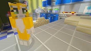 getlinkyoutube.com-Minecraft Xbox - Toy Story 2 - Kitchen - {3}