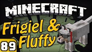 getlinkyoutube.com-Frigiel & Fluffy : Lunettes de soleil   Minecraft - Ep.89
