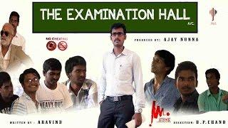 getlinkyoutube.com-Btech examination Hall || Telugu Comedy Short Film 2014 || 7Hills Channel