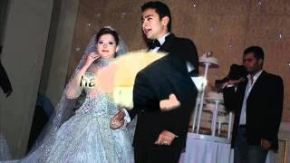 getlinkyoutube.com-عيد زواج سعيد لاحلي نجم في الدنيا (حماده&اسما).wmv