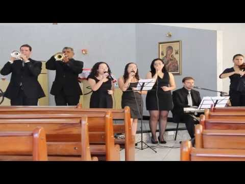 AGNUS DEI - MUSICAL ALLIANCE