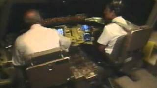 getlinkyoutube.com-Aviation: Captain lost of situation awareness during approach