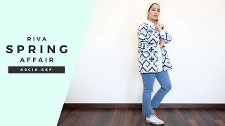 getlinkyoutube.com-My Spring Affair with RIVA