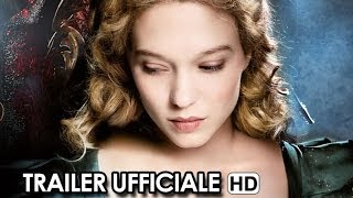 getlinkyoutube.com-La bella e la bestia Trailer Ufficiale Italiano (2014) - Léa Seydoux, Vincent Cassel Movie HD