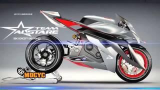 getlinkyoutube.com-@Mocyc T48 Kawasaki Ninja 300 1/4