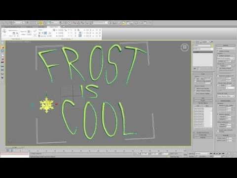 FROST: Painting With Metaballs