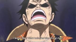 getlinkyoutube.com-Luffy Vs Bellamy Final Battle and Law is DEAD !!!!! One Piece 720