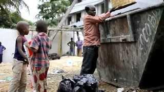 Município de Nampula - Impactos Ambientais na Cidade de Nampula 'silvermoz'