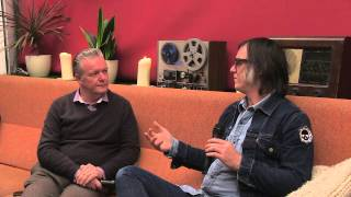 Chinwag with Anton Newcombe Part 1 (1/7)
