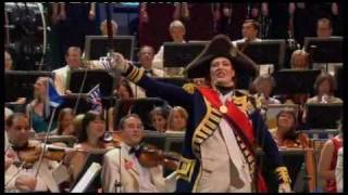 getlinkyoutube.com-Rule Britannia - Last Night of the Proms 2009