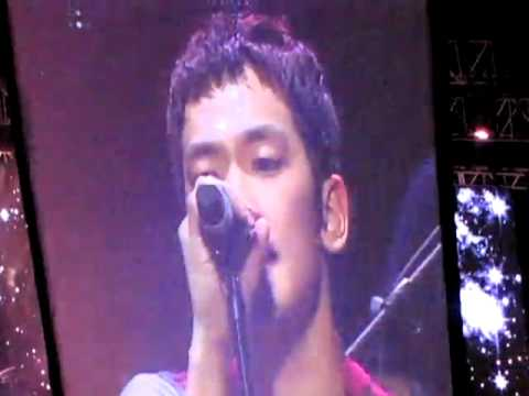 [Rain (Bi) Fancam] 110326 'The Best' in Beijing Concert_By Thincia_Love is