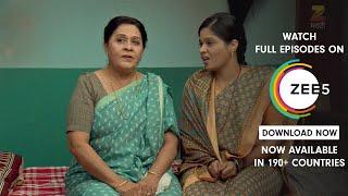 Chuk Bhul Dyavi Ghyavi - चूकभूल द्यावी घ्यावी - Episode 11 - February 03, 2017 - Best Scene - 1