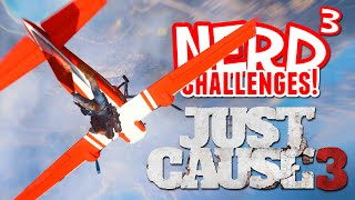 getlinkyoutube.com-Nerd³ Challenges! Just Cause 3