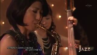 getlinkyoutube.com-Nothing Gonna Change My Love for You Kaori Kobayashi