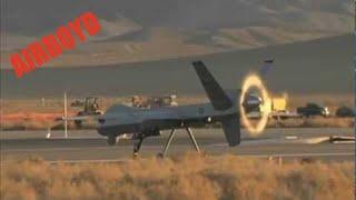 getlinkyoutube.com-MQ-1 Predator MQ-9 Reaper UAV Operations (2011)