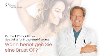 getlinkyoutube.com-Wann benötigen Sie eine Brust OP?