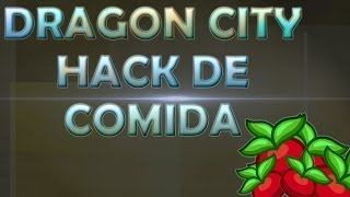 getlinkyoutube.com-Hack de Food en millones | Dragon City