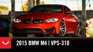 "getlinkyoutube.com-2015 BMW M4 | ""Sick Burnouts"" 