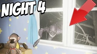 getlinkyoutube.com-BOOGEYMAN | WINDOW JUMPSCARE! JUMPSCARES FROM EVERY DIRECTION! | Night 4