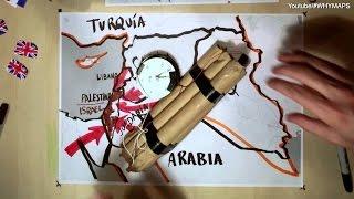 getlinkyoutube.com-#WHYSYRIA ▶ La crisi della Siria spiegata in 10 minuti e 15 mappe
