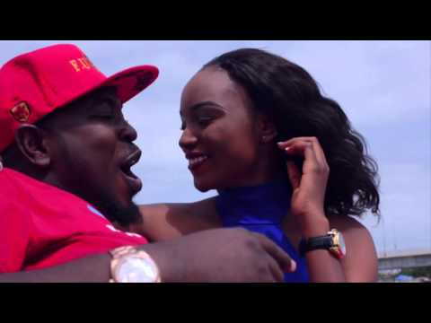 Big Terry Ft MC Galaxy | Loving You (OFFICIAL VIDEO)