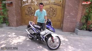 getlinkyoutube.com-Dũng Thanh Đa - Siêu độ công suất Yamaha Exciter