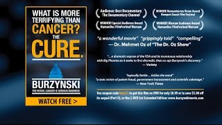 Burzynski Documentary: Cancer Is Serious Business - by Eric Merola