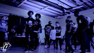 getlinkyoutube.com-Les Twins Cypher | Smart Mark Workshop & Session | Vegas Feature | #SXSTV