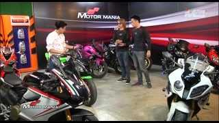 getlinkyoutube.com-Motor Mania Sugar Rider