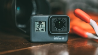 UNBOXING GOPRO HERO 5