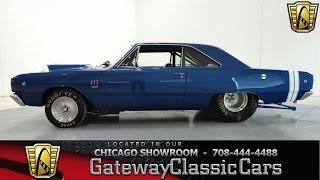 getlinkyoutube.com-1968 Dodge Dart Gateway Classic Cars Chicago #693