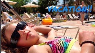 Sydnastical Presents:  Vacation in Florida!