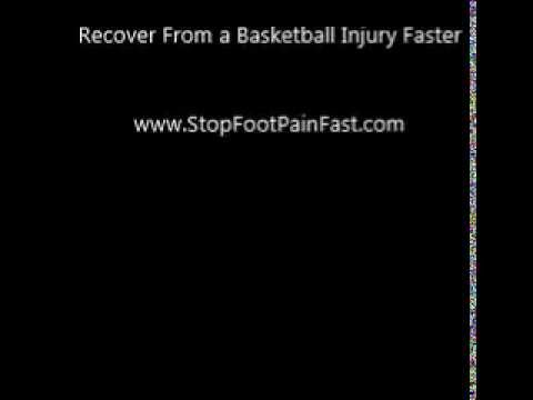 Basketball Injuries- Preventing and Treating Common Injuries