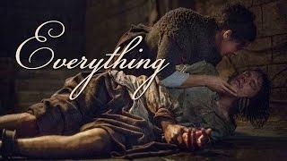 getlinkyoutube.com-Jamie & Claire | Everything (Outlander - 1x16)