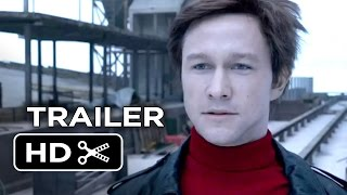 getlinkyoutube.com-The Walk Official Teaser Trailer #1 (2015) - Joseph Gordon-Levitt Movie HD