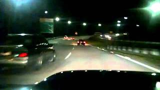 getlinkyoutube.com-SAGA BLM Sprinting Karak Highway