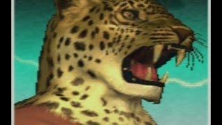 Tekken 3 - King ending - HD 720p