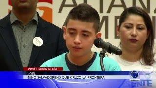 Voces contra las deportaciones desde varios rincones del país