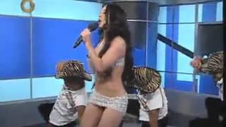 getlinkyoutube.com-Shirley entrevista a Diosa Canales III