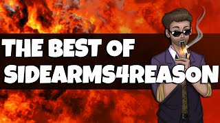 getlinkyoutube.com-SFLW Special: The Best of Sidearms4Reason (Gaming Funny Moments Montage)