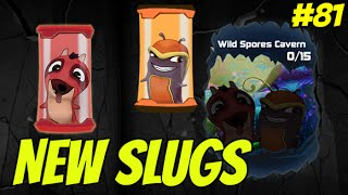 getlinkyoutube.com-Slugterra Slug it out !   NEW SLUGS ANNOUNCEMENT + Wild Spores Cavern
