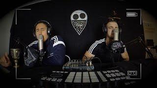 getlinkyoutube.com-Fetty Wap - RGF Island   [live freestle remix video]