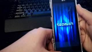 How to flash a custom rom using TWRP