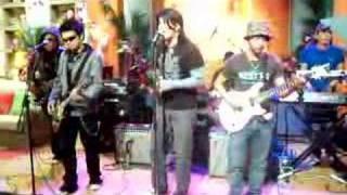 Cueshe - Pasensya Na (Live at Unang Hirit)