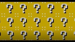 getlinkyoutube.com-Minecraft Mody : Lucky Block Mod - Czy na pewno taki szczęśliwy ???