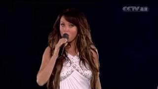 getlinkyoutube.com-我和你 You and Me - [2008 Beijing Olympic Theme Song]