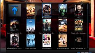 1 channel xbmc addon