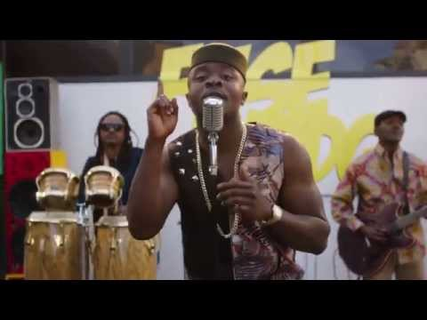 Fuse ODG | Top Of My Charts (Video) @FuseODG @Killbeatz