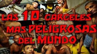 getlinkyoutube.com-LAS 10 CARCELES MAS PELIGROSAS DEL MUNDO - 8cho