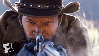"Quentin Tarantino's ""Django Unchained"" Trailer (ENG)"
